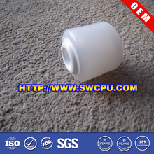 Plastic UHMWPE Wheel/Injection Moulded Plastic Parts