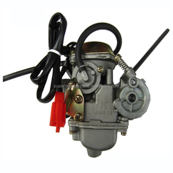 Made in China and hot selling fit for dirt bike PD24J jingke motorcycle carburetor