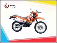 125cc 150cc 200cc 250cc classic dirt bike high performance JY150-33 dual sport motorcycle for sale