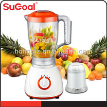 2014 Sugoal wholesale home appliances electric juicer and blender