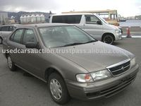 Used Nissan Sunny 1998