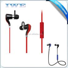 Mobile accessories 2015 fashional electronic wireless 4.0 Smart bluetooth earphone