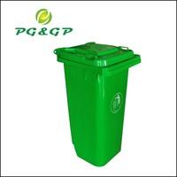 Plastic bin customized