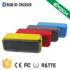 2015 unique waterproof Bluetooth speaker with 5200 mAh powerbank, Gray