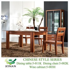 Wood Carved Dining Room Tables