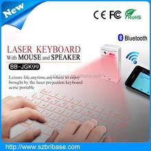 Good price portable mobile laser keyboard usb laser virtual keyboard infrared keyboard