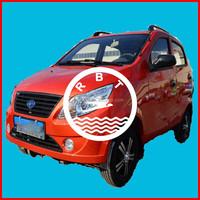 2015 high quality eec m1 electric car
