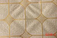 factory offer, 595mmx595*7.5mm, pvc gypsum ceiling panel(laser film)