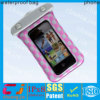 great popularity in USA market PVC waterproof case for cellphone