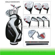 Golf clubs full set,club golf