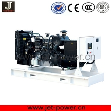 Good performance! Standby 450kva 360kw diesel generator powered by UK engine price