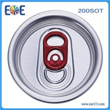 Private Label Energy Drink with Pop-top lids wholesale
