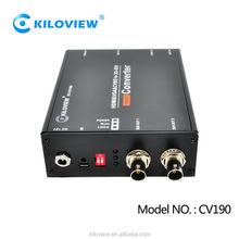 HDMI VGA AV to SDI Converter with high performance