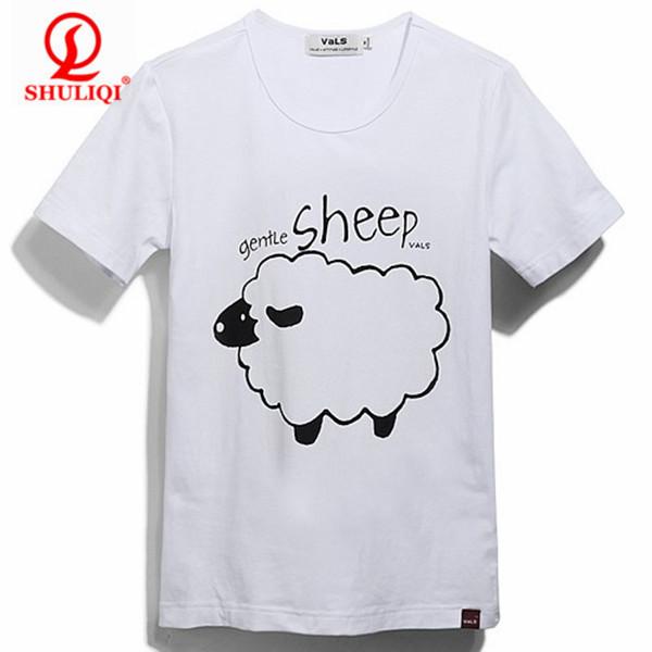 Design lovely animal t shirt screen printed t shirt direct for Cost to screen print t shirts