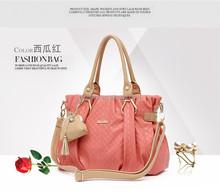 Brand handbag fashion women fashion handbag shoulder bag