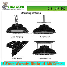 119lm/w IP65 Industrial Lighting replace 400w metal halide led replacement lamp