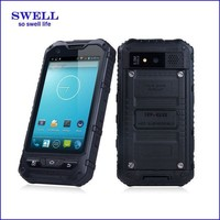 TOP SALING 10 A8 rugged smartphone Waterproof shockproof and dustproof alps mobile phone NXP NFC
