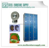 electronic locker with RFID lock & wristband, RFID lock locker