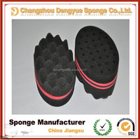 China Manufacture Twist Braid Hair Curl Sponge