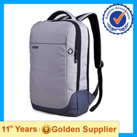 """2015 low price 15.6"""" solar and hiking backpack bag"""
