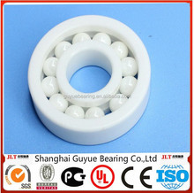 Full ceramic ball bearing of silicon nitride materia