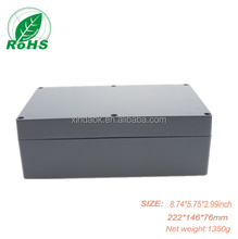 aluminum junction box waterproof,plastic waterproof electrical enclosure,plastic terminal junction box