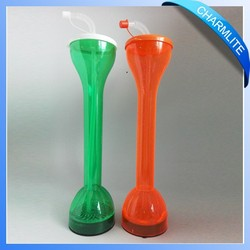 disposable colored plastic cups, kids hard plastic cups, LED flashing cup(SC005)