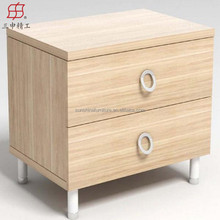 newly modern design portable night stand ,beside table for home , hotel ,hospital