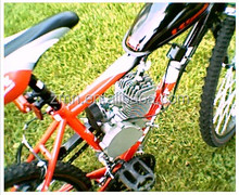 80cc dirt bicycle kit for sale/80cc motor kit/single cylinder bikes motor kit