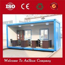 Cargo design luxury house container