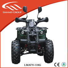 china dune buggy 110cc atv quad beach buggy with CE with EPA