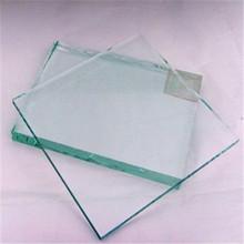vidrio flotado precio fábrica en China
