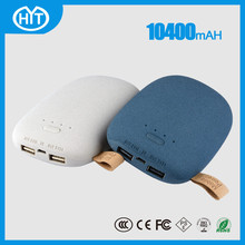 wholesale power bank 4000mah with Factory price for mobilephone