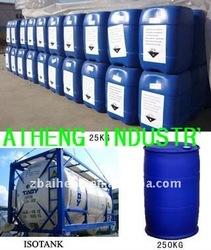 leather chemical formic acid