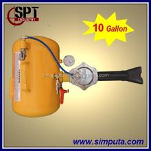 10Gallon /36L Air Blaster Inflator / Tire Bead Blaster / Tire Repair Tools/SPT-8009C