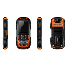 S928 water proof shock proof cell phone, water proof and dual sim card phone