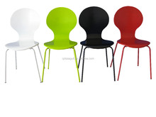 bentwood round miller chair for Ikea in 2015