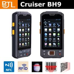 Cruiser BH9 TBH9539 IP65 otg RFID android tablet pc Fully Rugged, otg RFID android tablet pc