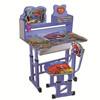 Height adjustable children study desk XD-516