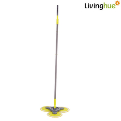 hot new products for 2015 Easy Use Light Dust Free Flat Mop