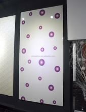 high gloss E1 uv paint mdf (18mm for standard)