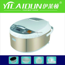 Microcomputer Control Large Screen LED Display Multi Rice Cooker