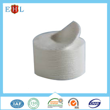 2015 Best selling Samll MOQ Disposable cotton facial pads