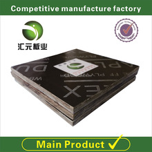 construction material bamboo plywood