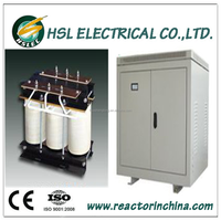 3 phase 220v to 380v step up transformer manufacturers