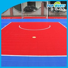 Factory price durable outdoor futsal court flooring