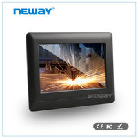 7 inch industrial WIFI PC with RS485