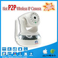 Cámara IP Wifi con visión nocturna, P2P UPNP sistema de seguridad