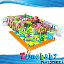 Newest kids inflatable soft playground, children indoor playhouse theme play park
