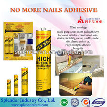 No More Nail Silicone Products